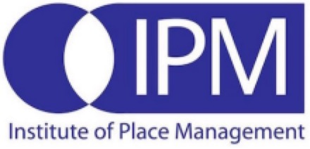 Institute of Place Management logo